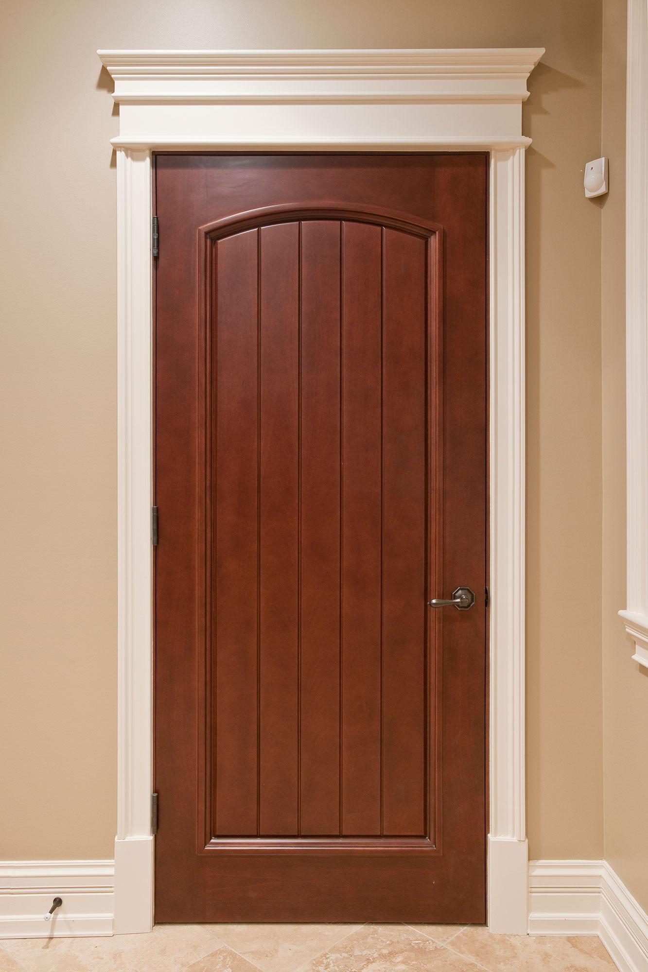 Door New Custom Homes Globex Developments Inc Custom
