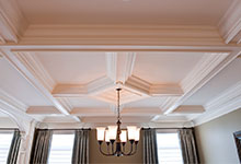 2303-Henly - Dining Room Ceiling - Globex Developments Custom Homes