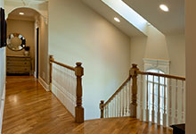 2303-Henly - Staircase - Globex Developments Custom Homes