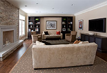 2315-Dewes - FamilyRoom-Front - Glenview Haus Gallery