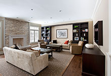 2315-Dewes - FamilyRoom - Glenview Haus Gallery