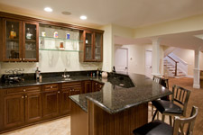 2340-Dewes - BasementBar - Globex Developments Custom Homes