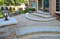 2340-Dewes - House-Backyard-Patio - Globex Developments Custom Homes