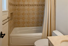 2340-Dewes - KidsBathroom - Globex Developments Custom Homes