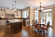 2340-Dewes - Kitchen - Globex Developments Custom Homes