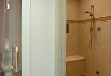 2340-Dewes - Shower - Globex Developments Custom Homes