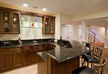 2340-Dewes - Bar - Globex Developments Custom Homes