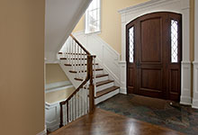 2340-Dewes - Entry Doors - Globex Developments Custom Homes