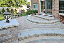 2340-Dewes - Patio - Globex Developments Custom Homes