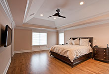 2340-Dewes - Bedroom - Globex Developments Custom Homes