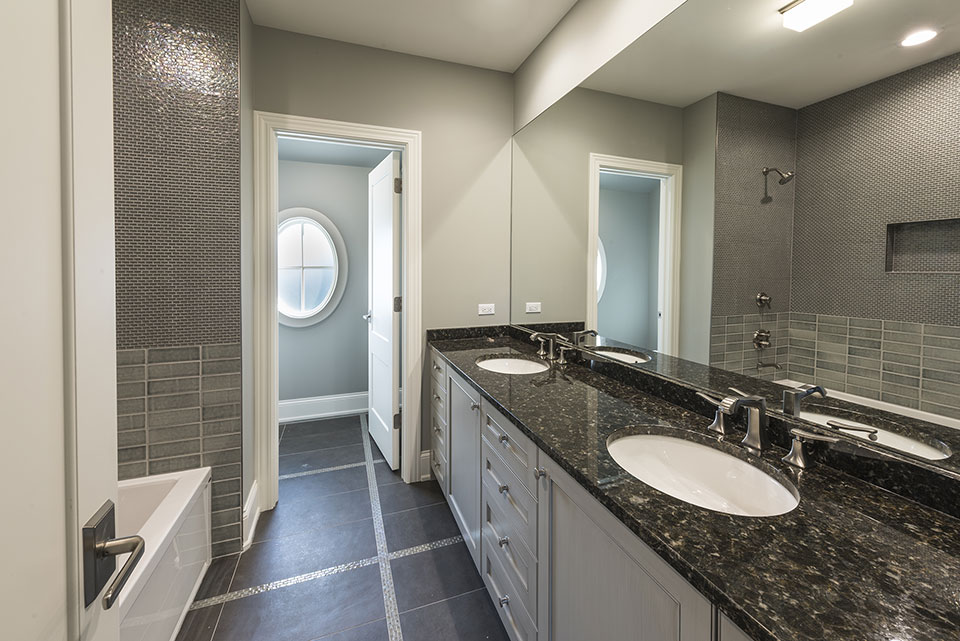 2354-Wood-Drive-Northbrook - Bathroom - Globex Developments Custom Homes