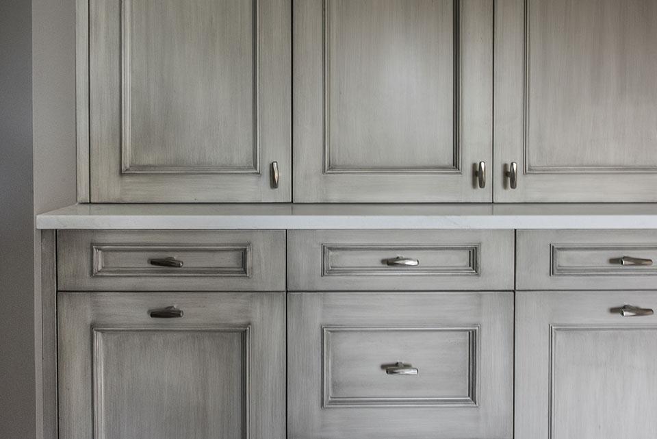 2354-Wood-Drive-Northbrook - Master Bathroom Custom Cabinets - Globex Developments Custom Homes