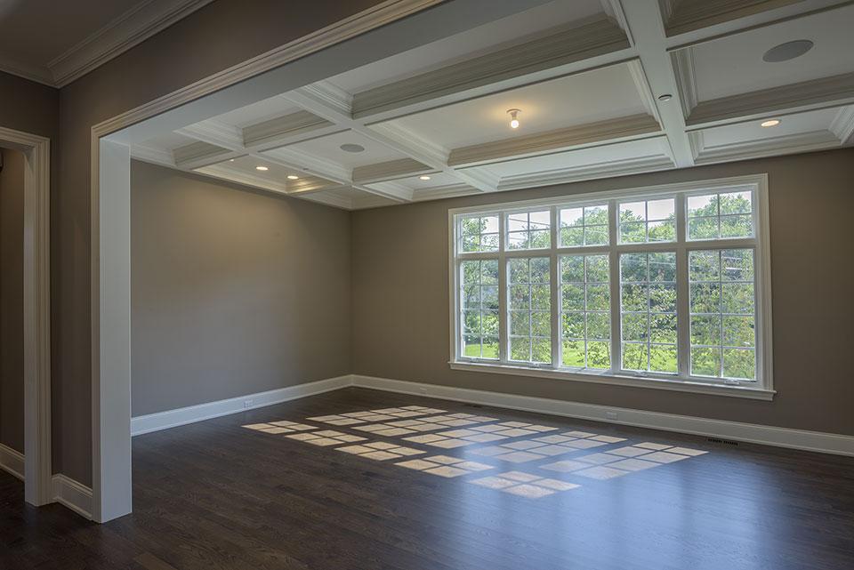 2354-Wood-Drive-Northbrook - Great Room - Globex Developments Custom Homes