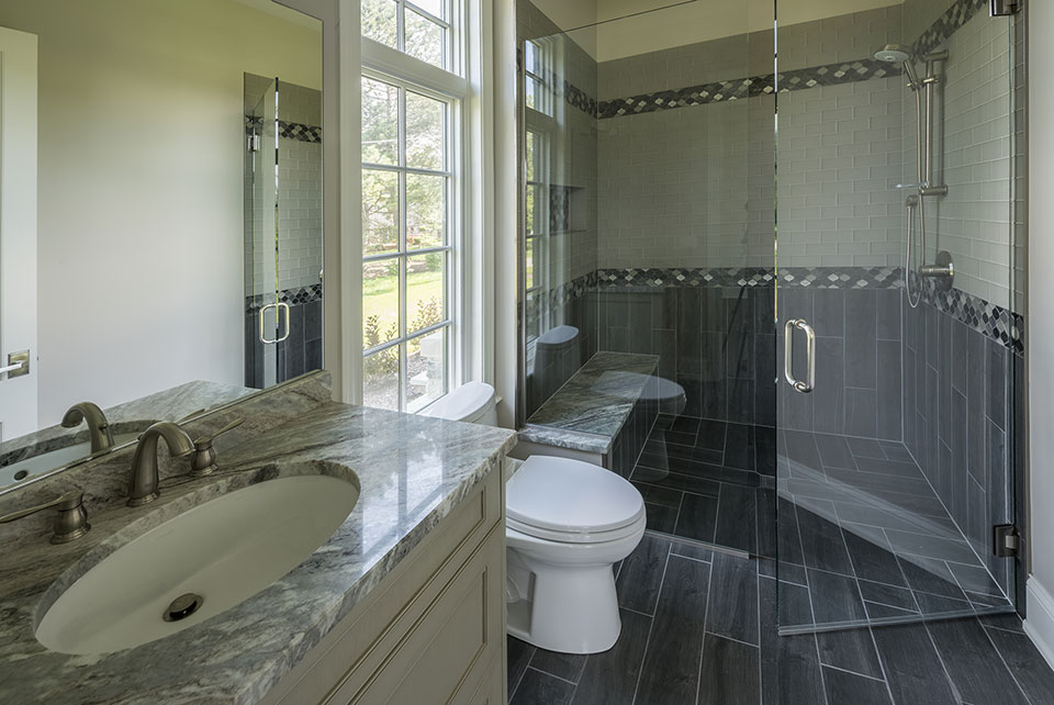 2354-Wood-Drive-Northbrook - Guessed-Bathroom - Globex Developments Custom Homes