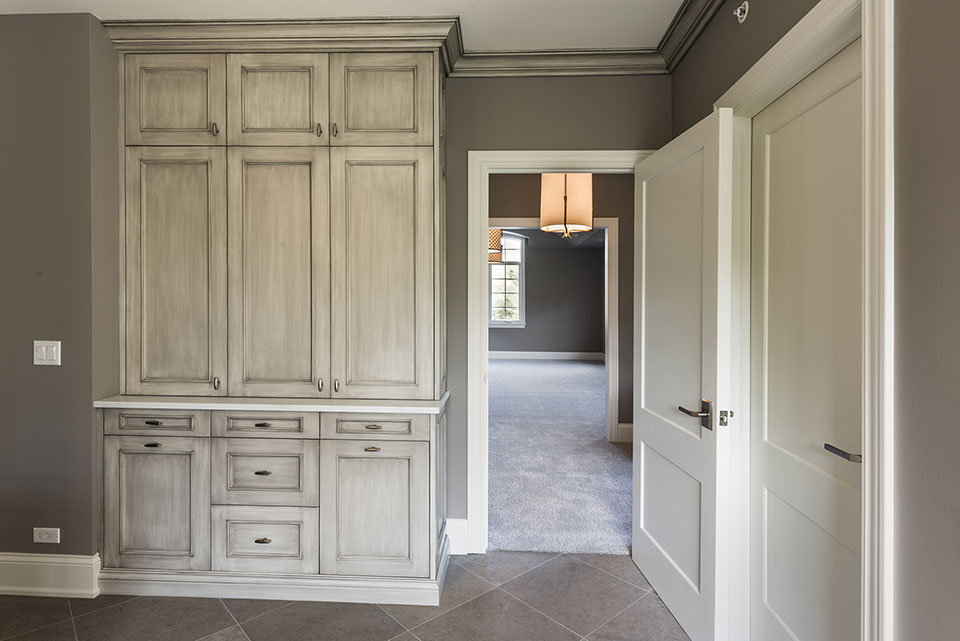 2354-Wood-Drive-Northbrook - Master-Bathroom-Custom-Cabinets - Globex Developments Custom Homes
