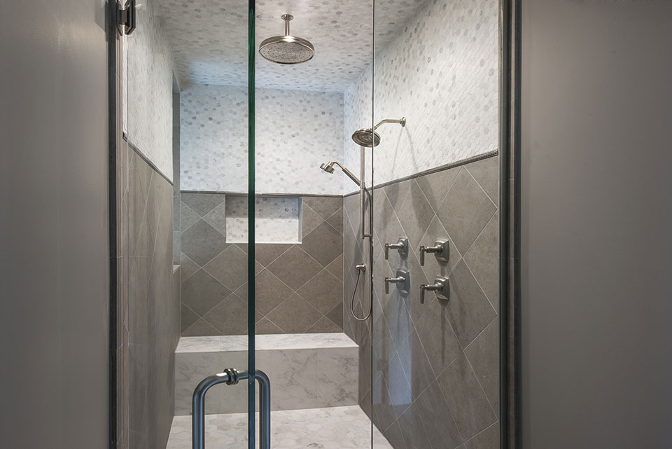2354-Wood-Drive-Northbrook - Master-Bathroom-Shower - Globex Developments Custom Homes