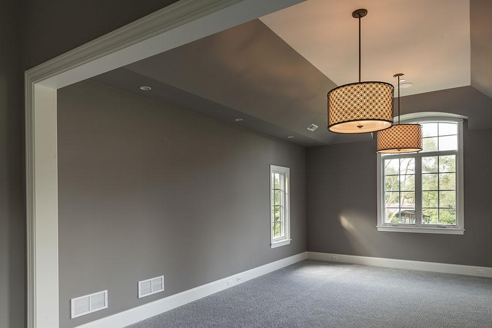 Bed New Custom Homes Globex Developments Inc Custom Home
