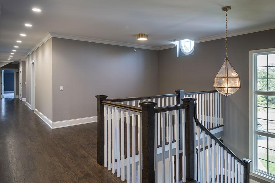 2354-Wood-Drive-Northbrook - Second Floor, Stairsjpg - Globex Developments Custom Homes