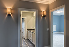2354-Wood-Drive-Northbrook - Bathroom Entry, Second Floor - Globex Developments Custom Homes