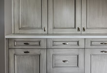 2354-Wood-Drive-Northbrook - Master Bathroom Custom Cabinets - Globex Developments Custom Homes