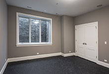 2354-Wood-Drive-Northbrook - Exercise Room Basement - Globex Developments Custom Homes