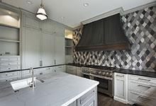 2354-Wood-Drive-Northbrook - Kitchen-Backsplash - Glenview Haus Gallery