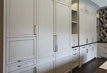 2354-Wood-Drive-Northbrook - Kitchen-Custom-Paint-Grade-Cabinets - Glenview Haus Gallery