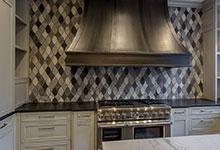 2354-Wood-Drive-Northbrook - Kitchen Backsplash - Globex Developments Custom Homes