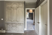2354-Wood-Drive-Northbrook - Master Bathroom Cabinets - Globex Developments Custom Homes