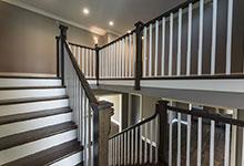 2354-Wood-Drive-Northbrook - Stairs - Globex Developments Custom Homes