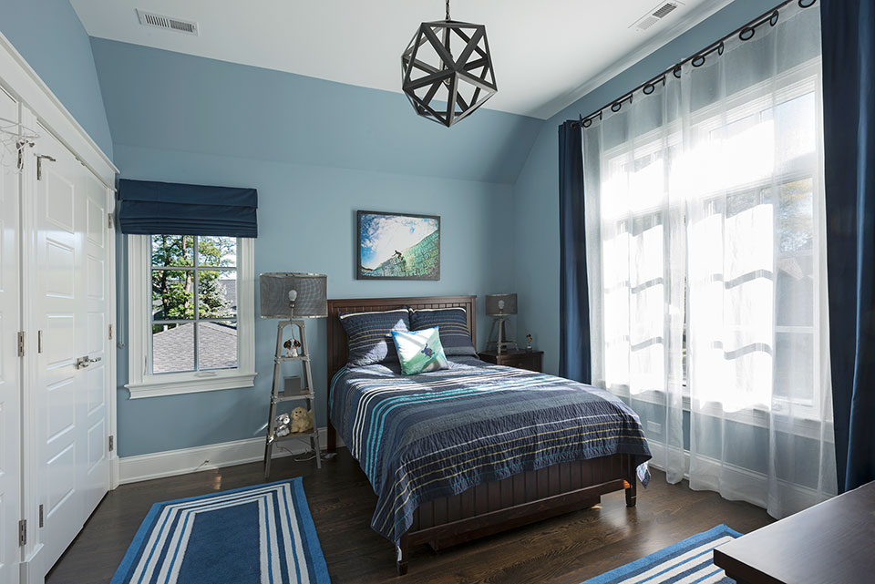 2430-Fir-St-Glenview - Boy-Bedroom - Globex Developments Custom Homes