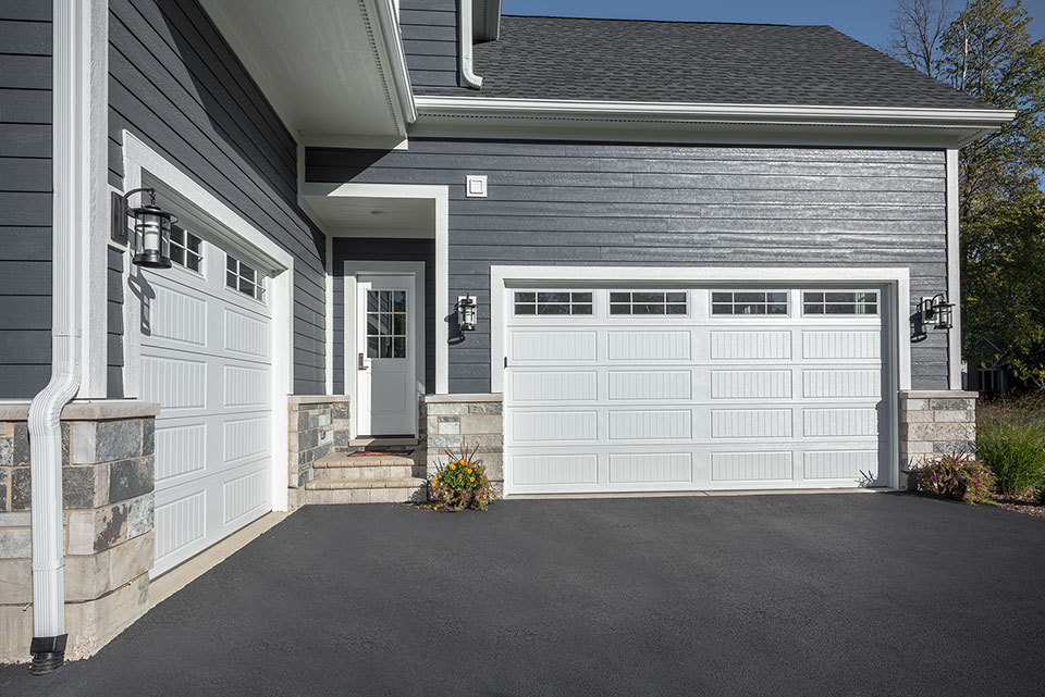 2430-Fir-St-Glenview - Garage-Doors,-Mudroom-Entry-Door - Globex Developments Custom Homes