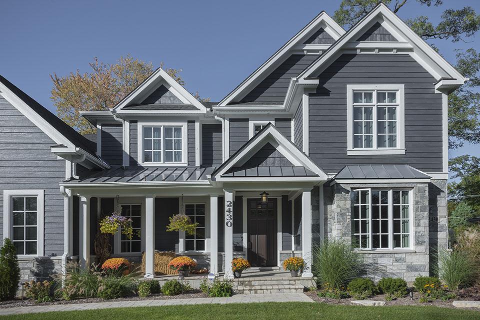 2430-Fir-St-Glenview - House Entrance, Front Door - Globex Developments Custom Homes