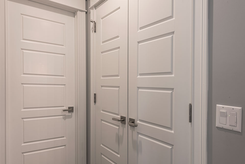 2430-Fir-St-Glenview - Interior-Doors-Details - Globex Developments Custom Homes