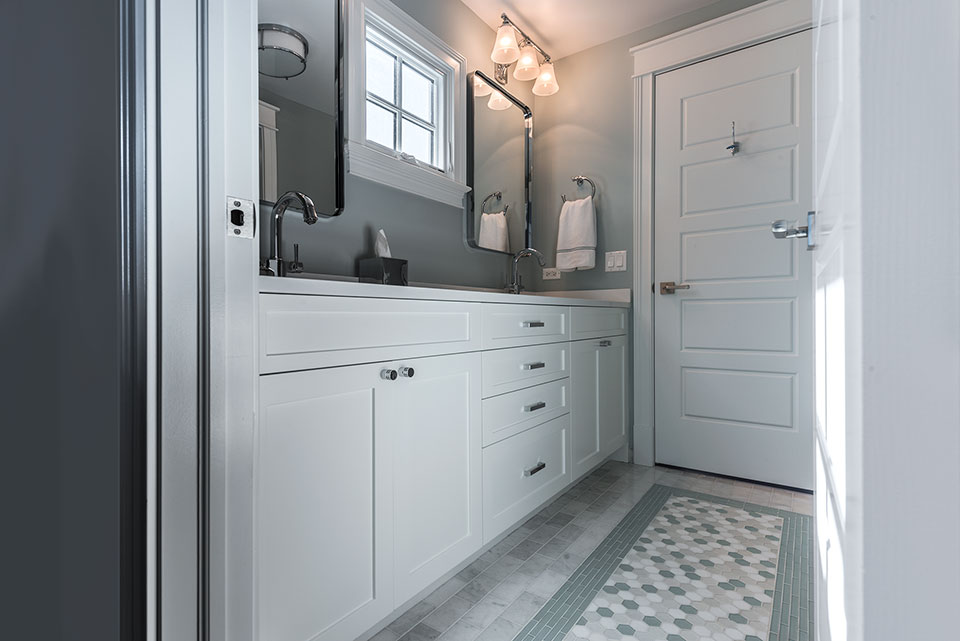 2430-Fir-St-Glenview - Jack-and-Jill-Bathroom-Vanity - Globex Developments Custom Homes