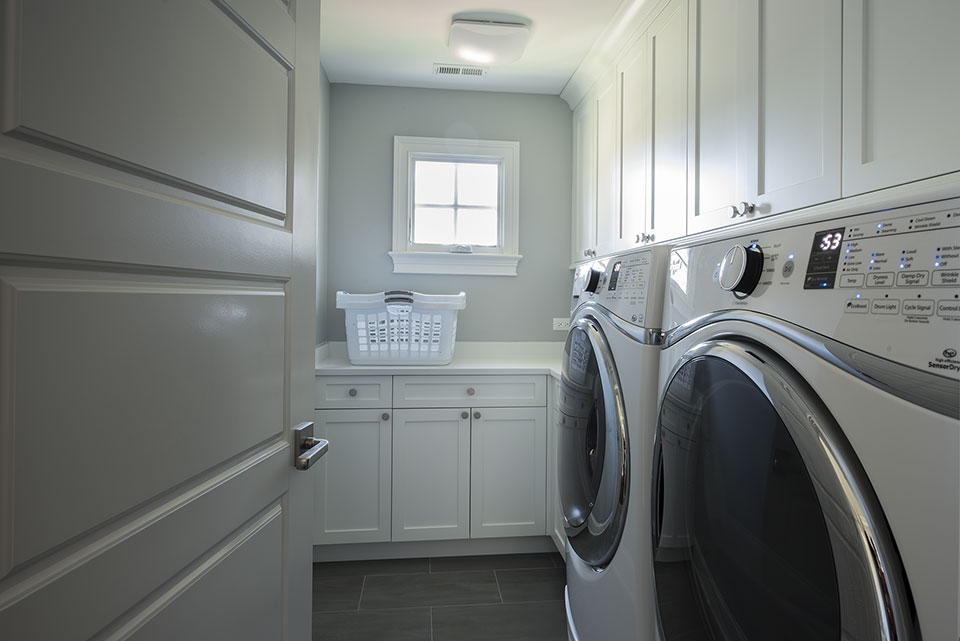 2430-Fir-St-Glenview - Laundry-Room - Globex Developments Custom Homes