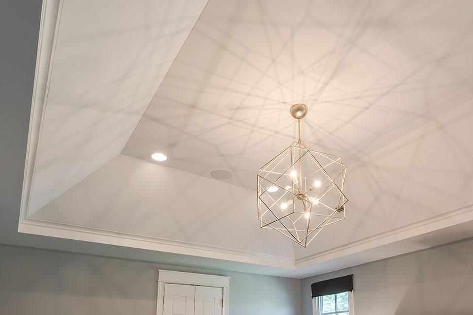 2430-Fir-St-Glenview - Master Bedroom Ceiling Trim Work - Globex Developments Custom Homes