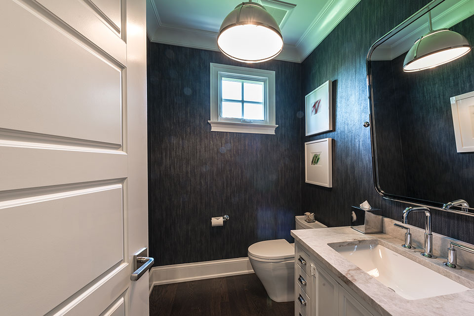 2430-Fir-St-Glenview - Powder-Room - Globex Developments Custom Homes
