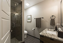 2430-Fir-St-Glenview - Basement Bathroom - Globex Developments Custom Homes