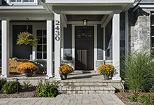 2430-Fir-St-Glenview - Front Door, Exterior - Globex Developments Custom Homes