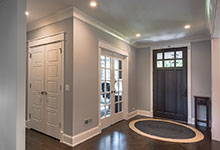 2430-Fir-St-Glenview - Front Door, Office Door, Closet Door - Globex Developments Custom Homes