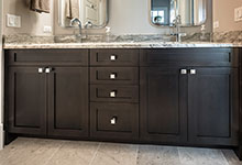 2430-Fir-St-Glenview - Guest Bedroom Vanity Detail - Globex Developments Custom Homes
