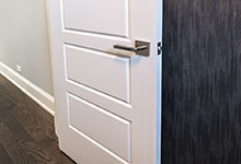 2430-Fir-St-Glenview - Interior Door Detail - Globex Developments Custom Homes