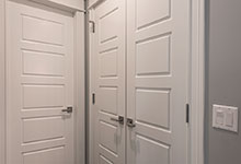 2430-Fir-St-Glenview - Interior Doors Details - Globex Developments Custom Homes