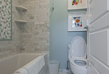 2430-Fir-St-Glenview - Jack and Jill Bathroom Tub - Globex Developments Custom Homes