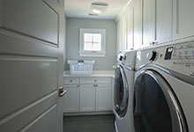 2430-Fir-St-Glenview - Laundry Room - Globex Developments Custom Homes