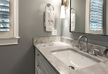 2430-Fir-St-Glenview - Master Bathroom Vanity, Faucet - Globex Developments Custom Homes