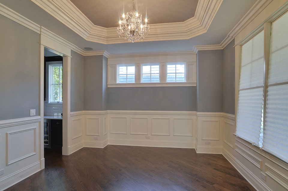 30-S-Bruner-Hinsdale - Dining-Room - Globex Developments Custom Homes