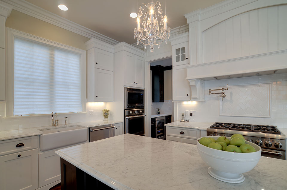 30-S-Bruner-Hinsdale - Kitchen-Detail - Globex Developments Custom Homes