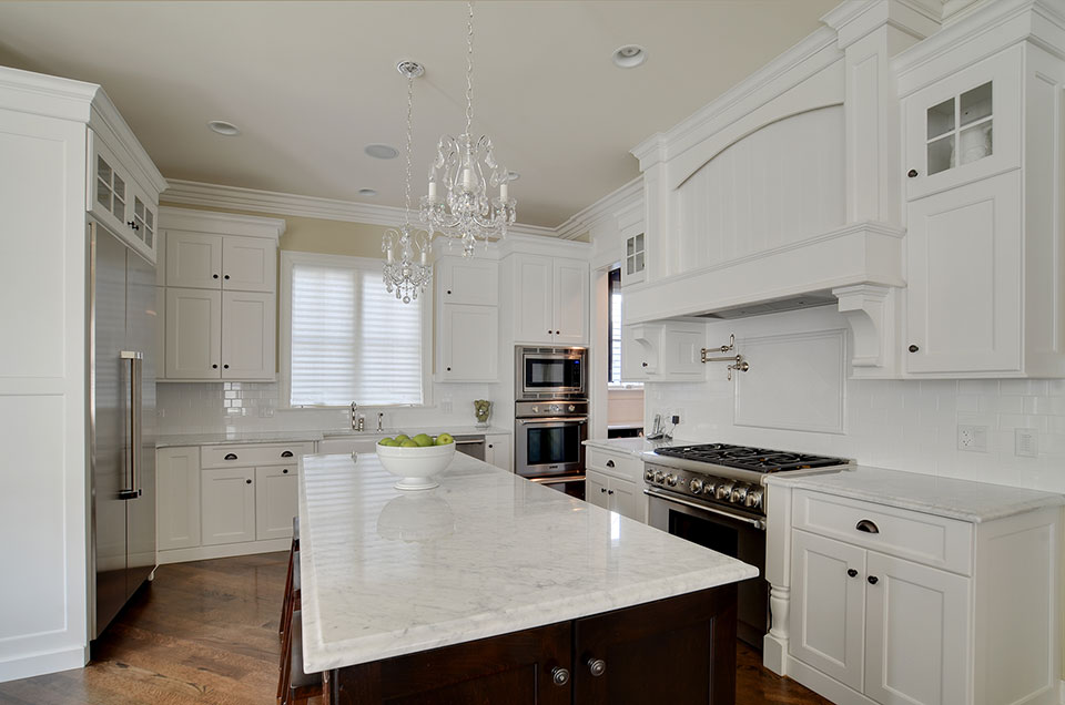 30-S-Bruner-Hinsdale - Kitchen2 - Globex Developments Custom Homes